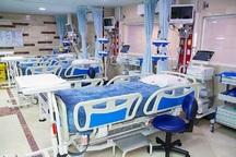 تخت های بیمارستانی آران و بیدگل افزایش می یابد