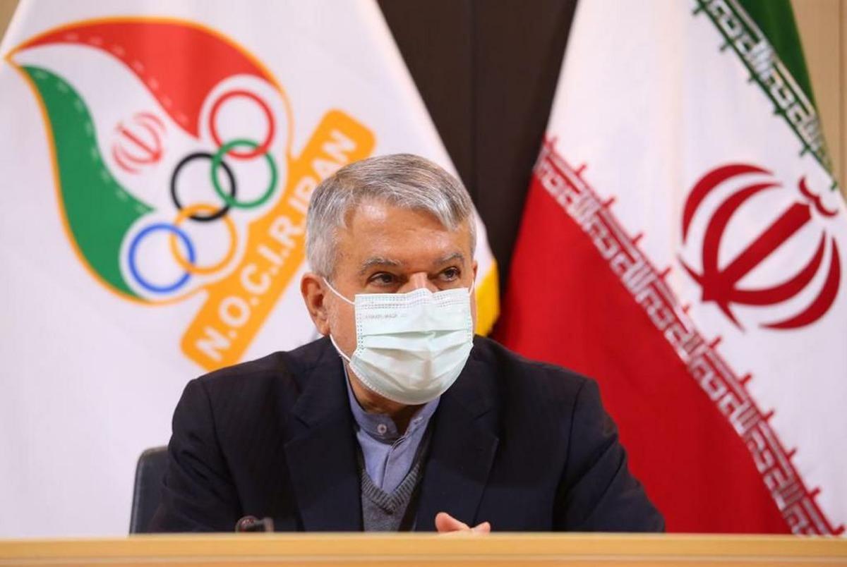 نشست هیات اجرایی کمیته ملی المپیک و بررسی وضعیت تیم های اعزامی