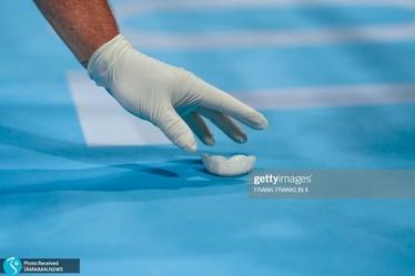 گزارش تصویری   روز دوم المپیک 2020 توکیو