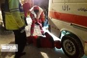 مادر باردار و ۲ بیمار گرفتار در برف چاراویماق نجات یافتند