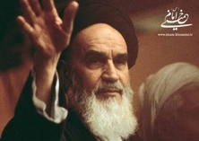 Imam Khomeini advised believers of getting rid of moral decline