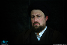 تسلیت سید حسن خمینی به آیتالله العظمی شبیری زنجانی