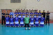 سپاهان اصفهان در لیگ برتر هندبال نفت و گاز گچساران را برد