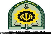 اعضای باند سرقت مسلحانه احشام در شوش دستگیر شدند