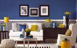 نکاتی برای رنگ کردن اصولی دیوارهای منزل