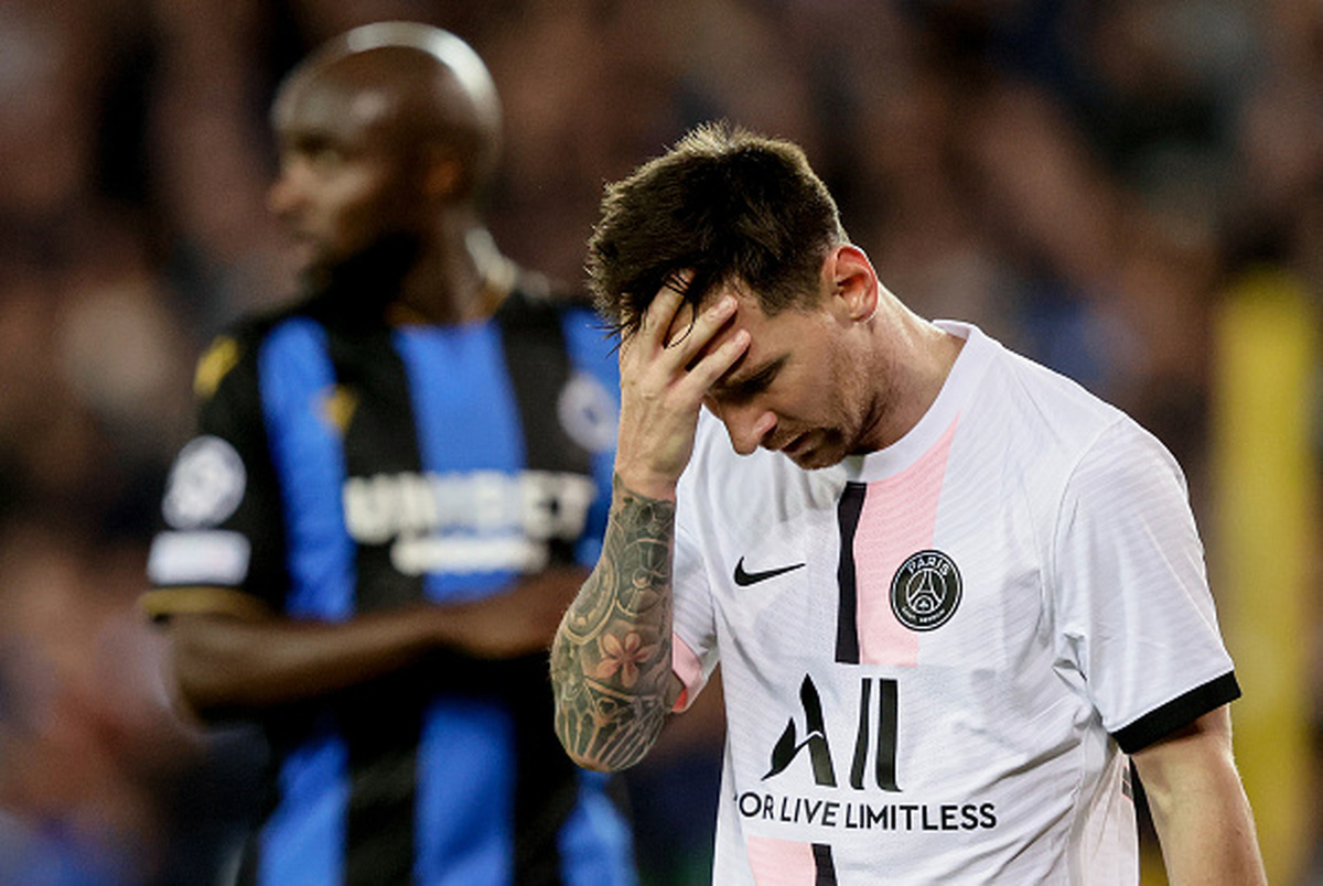 مروری برهفته اول لیگ قهرمانان اروپا| پاریسن ژرمن ناکام و شگفتی سازهای کوچک +عکس