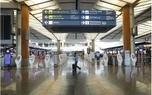 ضربه سخت کرونا به ایرلاین ها/ تصاویر باورنکردنی از فرودگاه ها بعد از کرونا