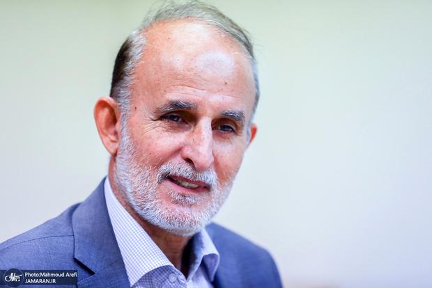 محمد عزلتی مقدم