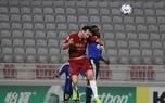 نجات الهلال از حذف در لیگ قهرمانان آسیا