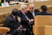 تصاویری از مرحوم«ولید معلم» وزیر خارجه فقید سوریه