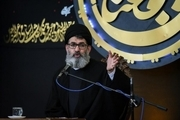 شهادت حاج قاسم بشارت پیروزی های بزرگ است  جهان اسلام مُلک سلیمانی