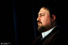 تسلیت سید حسن خمینی در پی درگذشت اکبر ترکان