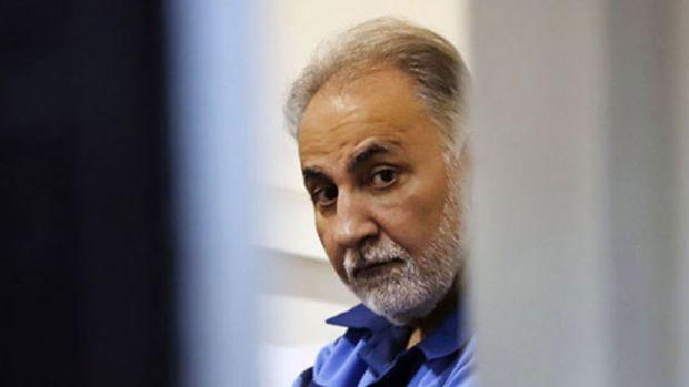 محمدعلی نجفی به مرخصی رفت؛ با آزادی مشروط شهردار سابق موافقت نشد
