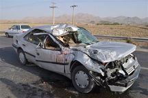 تصادف در جاده نهبندان - زاهدان ۳ کشته داشت