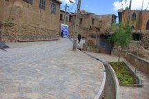 بهسازی هشت روستای ملایر دهه فجر آغاز می شود