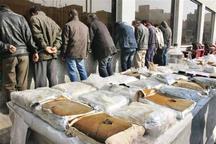 مواد مخدر بیشترین فراوانی جرم در شهرستان اراک است