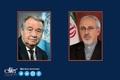دبیرکل سازمان ملل با ظریف تماس گرفت/ درخواست گوترش برای ادامه تلاش ایران در کمک به برقراری صلح در یمن