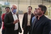 معاون استاندار یزد: پیگیری مشکل نقدینگی بخش تولید رویکرد دولت است