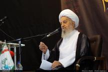 آیتالله مکارم شیرازی: فکری برای گرانیها در بودجه سال آینده کشور شود