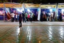 جشنواره تفریحی، ورزشی رمضان در شهرری گشایش یافت
