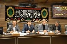 آذربایجان غربی ظرفیت های بسیاری در حوزه درآمدزایی و اقتصادی دارد