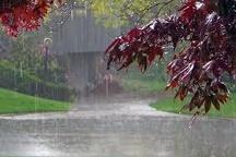آسمان مازندران پایان هفته بارانی میشود