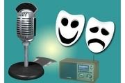 رونمایی از ۲ مجموعه نمایشی رادیویی در زنجان