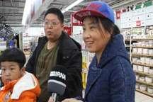 پیام شهروند چینی به مردم ایران: برای رونق اقتصادی کالای تولید داخلی بخرید