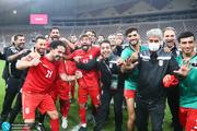 ایران دوباره بهترین تیم آسیا شد/ رنکینگ ۲۲ جهان برای شاگردان اسکوچیچ