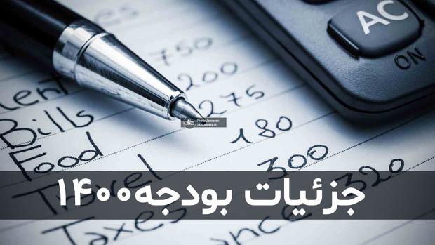 کلیات لایحه بودجه 1400 تصویب شد