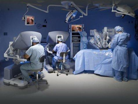 دستیار رباتیک جراح قلب تپنده در کشور ساخته شد