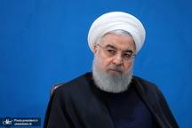 رئیسجمهور روحانی: ایران رسیدگی به این عمل شنیع و درخواست دستگیری و محاکمه همه عاملان و آمران آن را مجدانه پیگیری می کند/ مجامع جهانی و بهویژه کشورهای اسلامی باید حامیان پیدا و پنهان این اقدامات را رسوا سازند