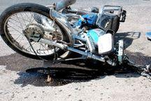 تصادف رانندگی در جادههای زنجان سه کشته برجا گذاشت