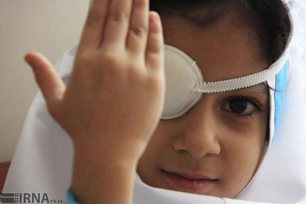 ۷۳۵ هزار کودک تهرانی امسال غربالگری بینایی میشوند