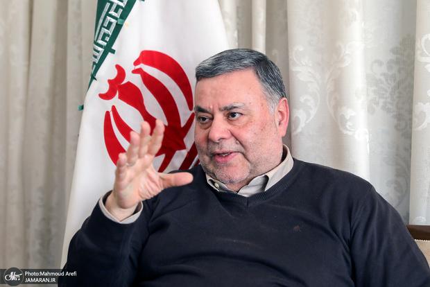 سید محمد صدر: مذاکره پنهانی دولت اصلاحات در خصوص جزایر سه گانه کذب محض است