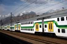قطع برق مسیر شمالی خط مترو تهران - کرج مشکل درحال برطرف شدن است