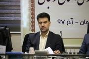 آماده باش راهداری زنجان برای مقابله با سیل