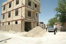 ۴۹۲ پایان کار ساختمانی از سوی شهرداری قزوین صادر شد