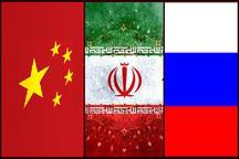 جنگ سرد آمریکا با مثلث ایران، روسیه و چین/ هدیه غرب به چینی ها/ اثر تحریمها به اندازه خواست آمریکا نبود