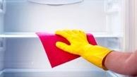 راهنمای گام به گام و ساده برای تمیز کردن یخچال