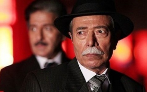 نسخه علی نصیریان برای بازیگران جوان