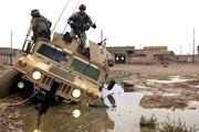 کاهش قدرت نظامی آمریکا