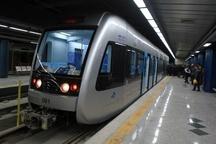 رئیس جمهوری، بخش جنوبی خط 6مترو تهران را افتتاح کرد
