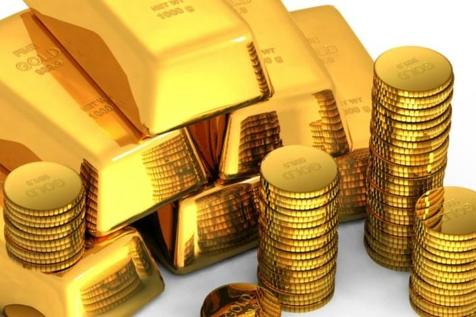 طلای جهانی گران شد