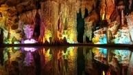ورود به غارها در همدان ممنوع شد