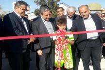 12 پروژه ورزشی در استان بوشهر بهره برداری شد