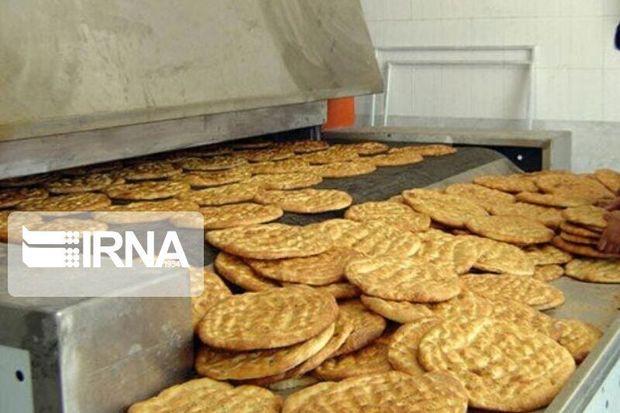 افزودن ثانویه سبوس باعث افت کیفیت نان و لطمه به سلامت شهروندان میشود