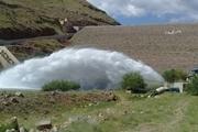 ۱۰۰ میلیون مترمکعب آب سدهای ایلام رهاسازی می شود