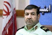28 باند قاچاق کالا در خوزستان شناسایی و دستگیر شدند