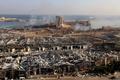 ارتش لبنان شایعه «تونلهای مشکوک» در محل انفجار بیروت را تکذیب کرد